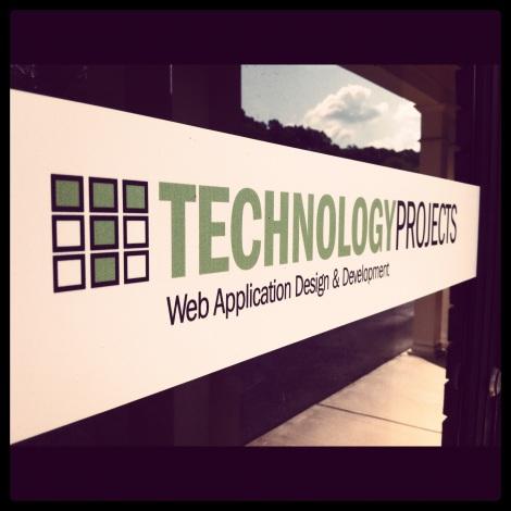 tech-proj